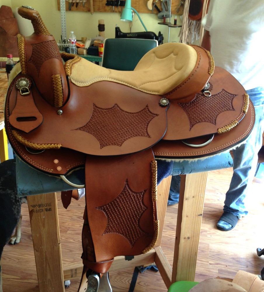 GF Western Saddles and Tack - Saddles